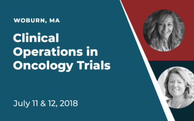 Clinical Operations in Oncology Trials