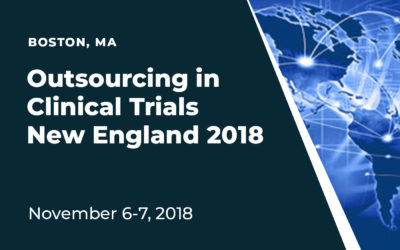 Outsourcing in Clinical Trials New England 2018