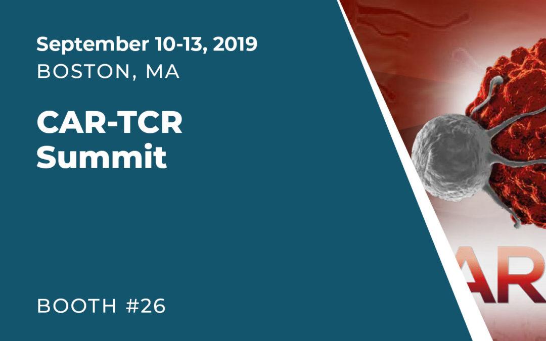 CAR-TCR Summit